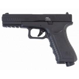 Pistolet RAM Combat .43 cala