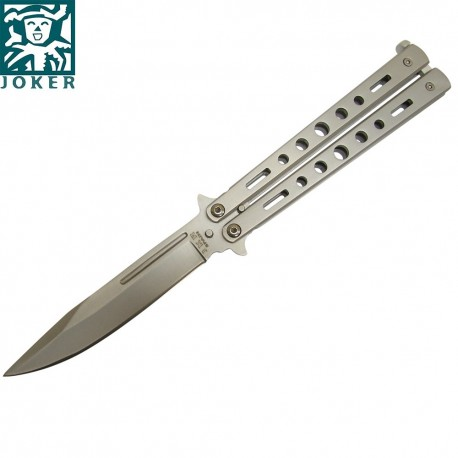 Nóż Joker JKR55 Motylek