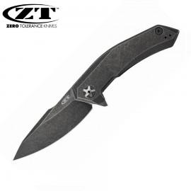 Nóż Zero Tolerance ZT 0095 BW