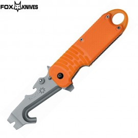Nóż Fox Cutlery FKMD E.R.T. Rescue Knife FX-211