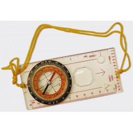 Kompas na mapę Helikon