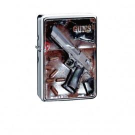 Zapalniczka benzynowa TASMAN Gun I