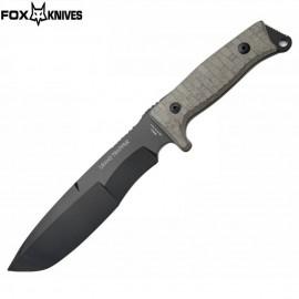 Nóż Fox Cutlery FKMD Grand Trapper FX-134 GT