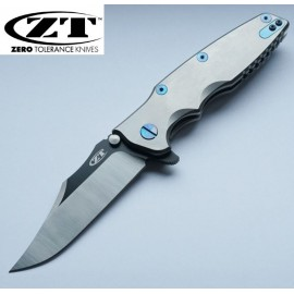 Nóż Zero Tolerance 0392 Bowie Limited Edition