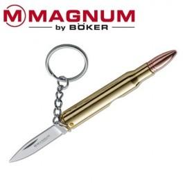 Nóż Magnum Brelok bullet 30-06