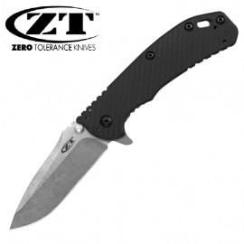 Nóż Zero Tolerance 0566 cf hinderer