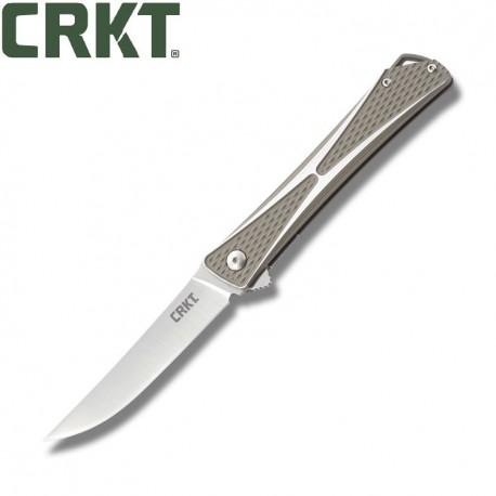 Nóż CRKT 7530 Crossbones