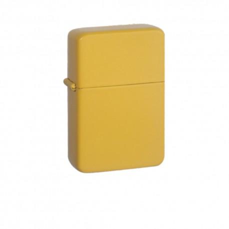 Zapalniczka benzynowa TASMAN yellow spray