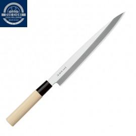 Nóż Due Cigni Sashimi 21,5 cm HH04/21,5