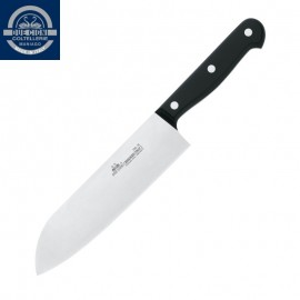 Nóż Due Cigni Santoku 18 cm 2C 759/18