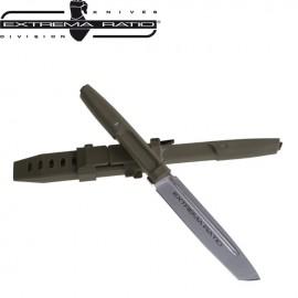 Nóż Extrema Ratio Mamba Ranger Green