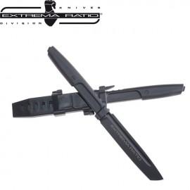 Nóż Extrema Ratio Mamba Black