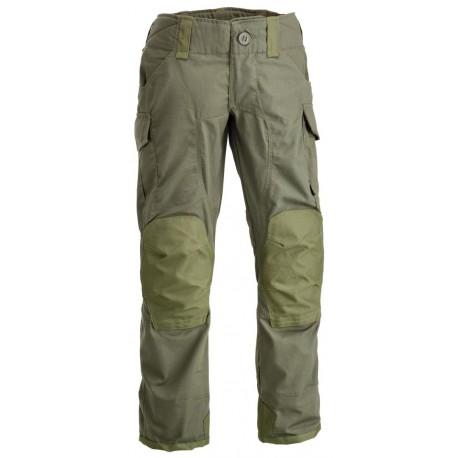 Spodnie Defcon 5 ATP Ripstop Olive D5-3171 OD