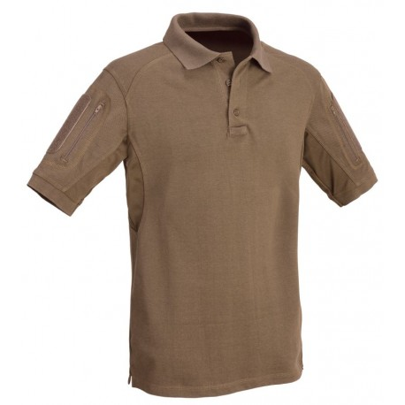 Koszulka Polo Defcon 5 Coyote Tan D5-1771 CT