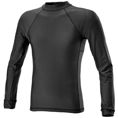 Koszulka Termoaktywna Defcon 5 Black D5-1789 B