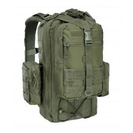 Plecak Defcon 5 One Day 25L OD Green / oliwkowy