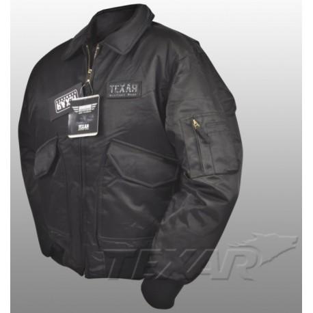 Kurtka Texar CWU Flyers Black