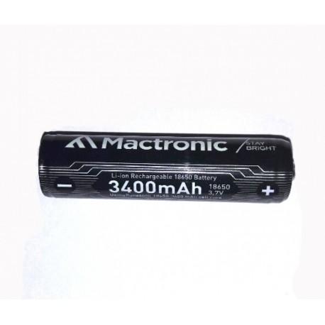Akumulator Mactronic 18650 3400mAh