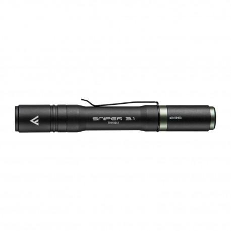 Latarka Mactronic Sniper 3.1 130lm