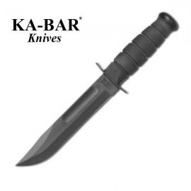 Nóż Ka-Bar 1213 Black GFN Sheath
