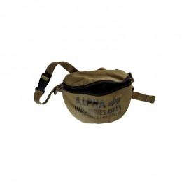 Neka Alpha Industries Cargo Canvas Waist Bag