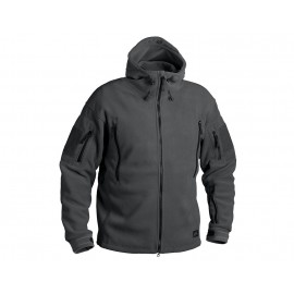 Bluza Polarowa Helikon Patriot Shadow Grey