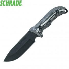 Nóż Schrade Frontier Full Tang SCHF36M