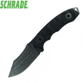 Nóż Schrade SCHF24 Clip Point