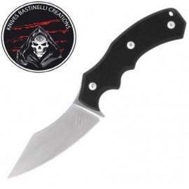 Nóż Bastinelli Creation Assaulite Compact