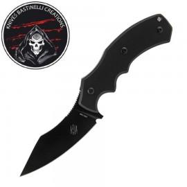 Nóż Bastinelli Creation Assaulite Compact Blk