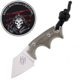 Nóż Bastinelli Creation BB Drago Cutter