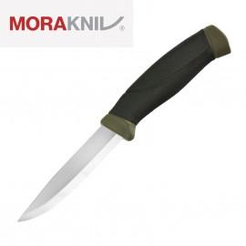 Nóż Mora Companion MG Stal Nierdzewna