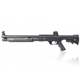Broń RAM na kule gumowe i pieprzowe