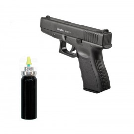 Pistolety gazowe i akcesoria