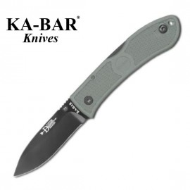 Nóż KA-BAR 4062 FG Dozier Foliage Green