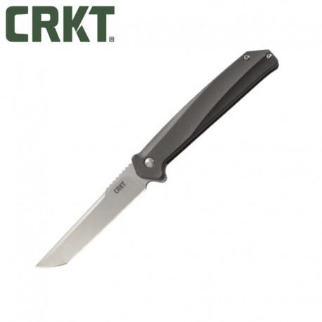 Nóż CRKT K500GXP Helical Design Ken Onion