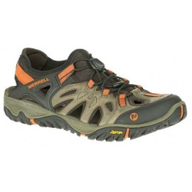 Buty Merrell All Out Blaze Sieve J32835
