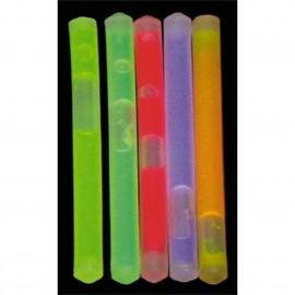 Światło chemiczne mini - zestaw 10 sztuk (26044)