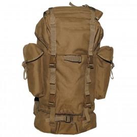 Plecak MFH Wojskowy BW 65L - Coyote (30253r)