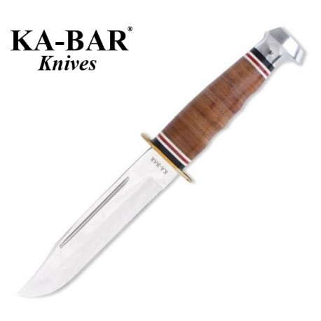 Nóż KA-BAR 1235 - Marine Hunter