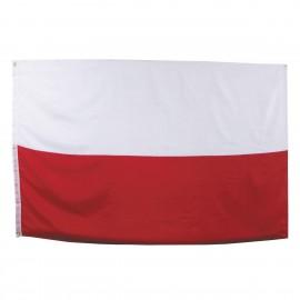 Flaga Polski 90x150 cm