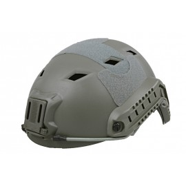 Replika kasku X-Shield FAST BJ - foliage green (UTT-21-007307)