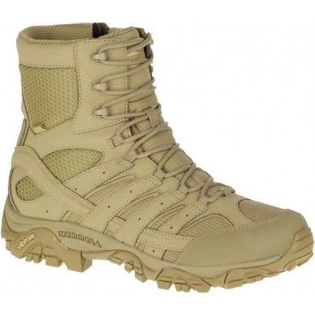 "Buty Merrell Moab 2 8"" Tactical Waterproof Coyote (J15841)"