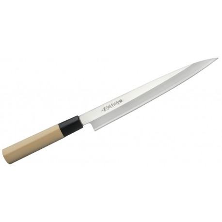 Nóż Satake Megumi Yanagi-Sashimi 21cm
