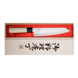 Nóż Satake Megumi Premium Bunka Szefa 20 cm