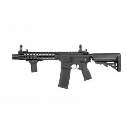 Replika karabinka RRA SA-E07 EDGE™ czarna - Specna Arms (SPE-01-023926)