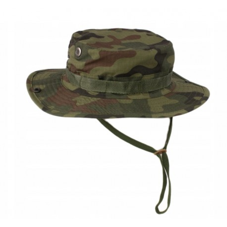 Kapelusz Jungle Texar pl camo (05-HAT-HE)