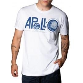 Koszulka Alpha Industries APOLLO 11 (198550) - biała