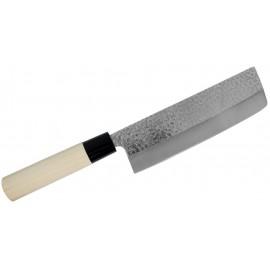 Nóż Satake Magoroku Saku Nakiri 17 cm