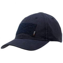 Czapka 5.11 Flag Bearer Cap Dark Navy (89406-724)
